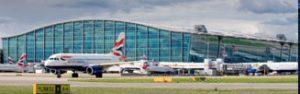 Transformador para Aeroportos